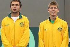 Aussie Davis Cup 2013 Team