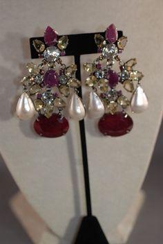 Domont Jewelry : Iradj Moini Earrings