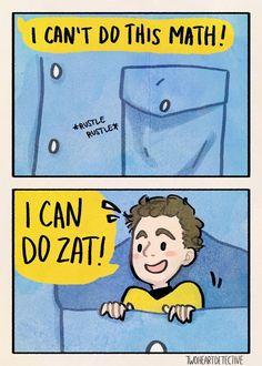 I CAN DO ZAT