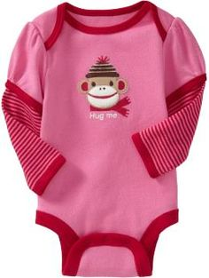 Brielle needs this :-P They didn't have her size at the store today though and not sure I'm motivated to order it lol