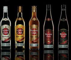 Cuba - Havana Club Rum