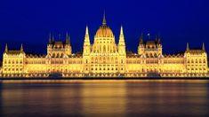 Parlament-Boat