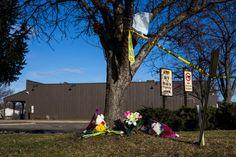 Feb. 22, 2016 - NewYorkTimes.com - Six dead in spree shooting in Kalamazoo, motive undetermined