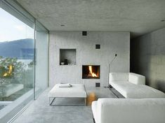 House in Ranzo by Wespi de Meuron