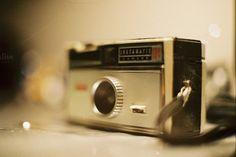 Vintage camera by mmarkovicphotography on @creativemarket
