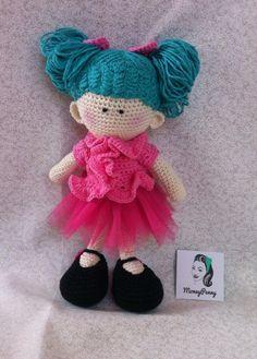 Mi muñeca!!
