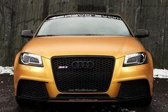 Modified Audi RS3 Sportback  http://www.101modifiedcars.com/2013/03/16/modified-audi-rs3-sportback/