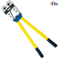 39.60$  Watch here - http://alivxz.shopchina.info/go.php?t=32762058809 - HX-120B 10-120 mm2 copper tube terminal cable crimping tool 39.60$ #buychinaproducts