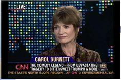 Martha Williamson on Larry King Live