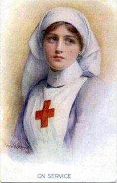 Silhouette nurse on pinterest nurses florence nightingale and nursing