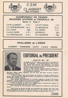 Calendrier 1980-1981 - 2ème Division - Page 3