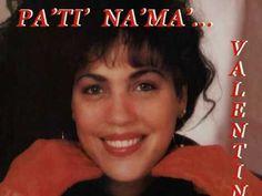 "Peligroso, from the Album""Pa ti nama"" Valentina"