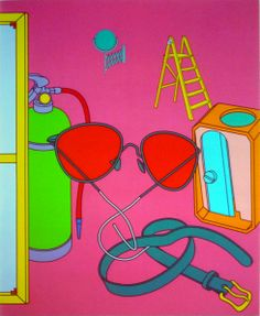 The official website for Michael Craig-Martin Wall Drawing, Line Drawing, Purple Umbrella, Michael Craig, Kids Computer, Still Life Artists, Hippie Art, Photo Wall Collage, Tumblr