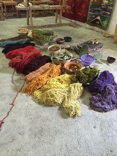 Fabrica de tapetes