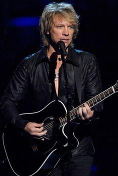 Jon Bon Jovi by effie