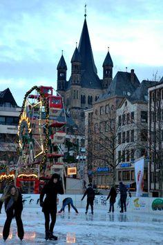 German Christmas Market Inspiration - a delightful Christmas Market #germany #germanchristmasmarket #christmasmarket