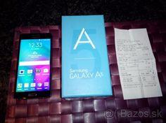 Samsung Galaxy A5 - dvojmesačný, záruka - 1