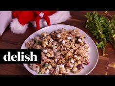 Elf on the Shelf Mischief Munch - Delish.com