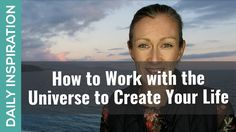 "Here are 5 steps for how create the life you want by working in partnership with the Universe. In this video you'll discover keys to help you manifest and achieve goals with greater ease. Plus get the free 1-hour online class ""Create the Life Your Really Want""... https://www.pinchmeliving.com/create-the-life-you-want/"
