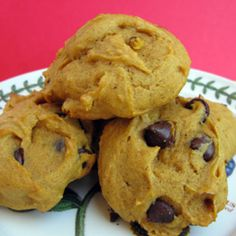 """This is a must have around the holidays. Every year my family looks forward to my pumpkin chocolate chip.  My 4 year old just told me that the last time I made them  """"you are the best mommy for making my favorite cookies"""""""