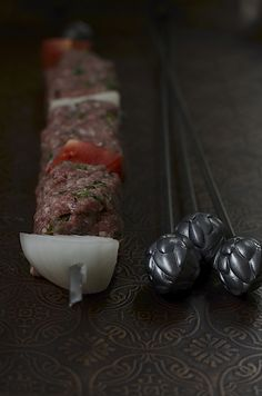Diana's Kebabs #grilling #fathersday via @shuliemadnick