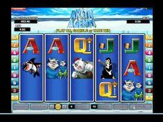 Arctic Agents FREE €500 @ Jackpot City Casino