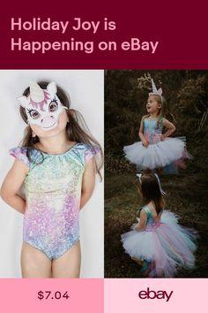 2ea084b2e05 Rainbow Sequin Cotton Romper Baby Girls Unicorn Jumpsuit Kids Clothing  D0268