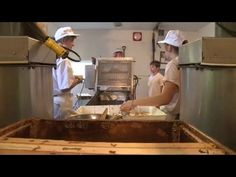 Honey Valley Beekeeping & Michael Fields Institute « Wisconsin Foodie