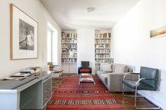 La casa-estudio de Javier Montes | Galería de fotos 5 de 12 | AD
