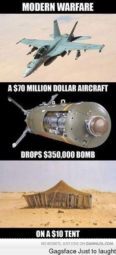 War Zone Logic