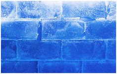 ice wall - Google Search