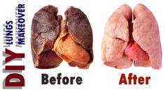 The Simple Way To Completely Cleanse Your Lungs In Only 3 Days