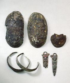 Viking age / Finnish / Karjala