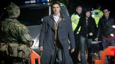 BBC:  Please take Torchwood away from Starz.  It's losing its quirkiness...which is not OK.