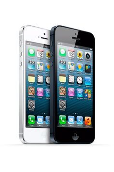 Apple Apple iPhone 5 16gb Svart i fargene Svart 16 GB innen $GenderDepartment - iphone - Ellos