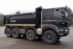 Dump Trucks, Lifted Trucks, Big Trucks, Custom Big Rigs, Snow Plow, Heavy Truck, Van Life, Concept Cars, Cars And Motorcycles