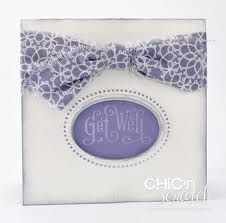 stampin up get well cards - Google Search