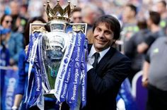 Antonio Conte Sign New Two-Year Deal at Chelsea