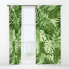 This is a beautiful Green Tropical Leaves pattern that will bring a lot of distinction and style to your items. This original Green Tropical Leaves pattern is like no others and will make your items stand out.