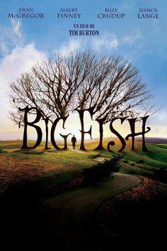 Watch Big Fish 2003 Full Movie Online Free