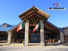 TURISMO EN CHIHUAHUA. Le esperamos en el Hotel Best Western The Lodge at Creel, con el mejor alojamiento de montaña en la entrada al Cañón del Cobre. Nuestras habitaciones son confortables cabañas de madera elegantemente decoradas. Le recomendamos después de un recorrido por el espectacular cañón, venga a disfrutar de variados platillos típicos en nuestro restaurante. Comuníquese con nosotros al teléfono (888)8794071 o visite nuestra página web www.thelodgeatcreel.com.mx #visitachihuahua
