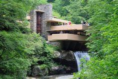 visit fallingwater.!