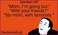 teen derp posts | TEEN-DERP.TUMBLR.COM