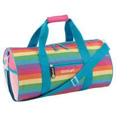 93d851983e14 KidKraft Rainbow Duffle Bag - 40404 Shopping Bag