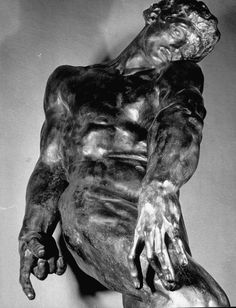 Modeled in 1880 by the French sculptor Auguste Rodin, this bronze cast sculpture of Adam was photographed at the Metropolitan Museum of Art, New York, in January Bronze Egyptian Cats, French Sculptor, Body Anatomy, Auguste Rodin, Best Artist, Metropolitan Museum, Art History, Art Museum, Sculpting