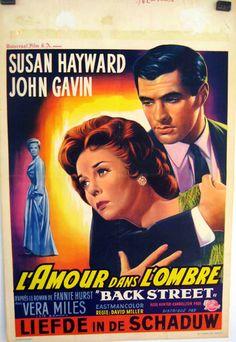 Back Street (1961)