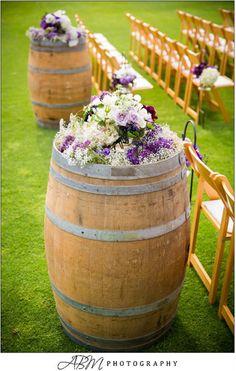 Like the colors.......Green Villa Barn & Gardens......: Love Story Wedding