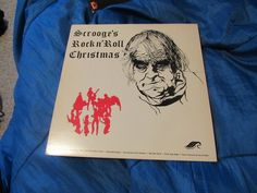 Scrooges Rock N Roll Christmas Three Dog Night P.Revere Association B.Goldsboro