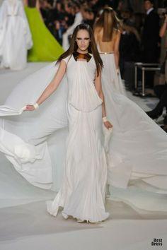 Stephane Rolland High Fashion Haute Couture
