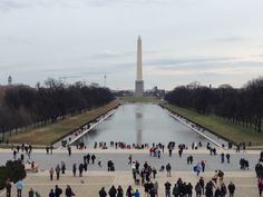 The Washington Monument. Washington DC.